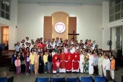 Đại hội Giáo chức Công giáo 2014 (16.11.2014)