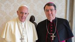 Sứ thần Tòa Thánh tại Hoa Kỳ: tín hữu phải là người Samaria nhân lành