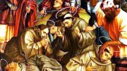 Kỷ niệm 800 năm thánh Antôn gia nhập dòng Phanxicô