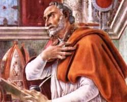 Thánh Augustinô,  bậc trí thức của mọi thời (28/8)