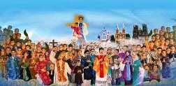 Thánh Phêrô Đoàn Công Quí và Thánh Emmanuel Lê Văn Phụng (31/7)