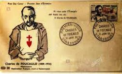 Chân phước Charles De Foucauld (1858-1916)