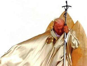 Kỷ niệm đáng nhớ về Thánh Giáo hoàng Gioan Phaolô II