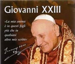 Thánh Giáo hoàng Gioan XXIII (kính ngày 11/10)