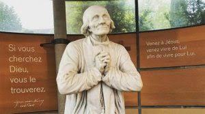Linh đạo của thánh Gioan Maria Vianney