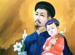 Tiếng Xin Vâng của Thánh Giuse