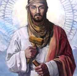 Khấn nguyện Thánh Giuse