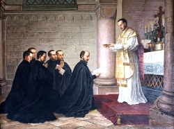 6 cách để tìm mục đích cuộc đời theo Thánh Inhaxiô Loyola