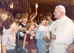 Gioan Phaolô II: Nhà truyền giáo vĩ đại trong thời đại chúng ta (2)