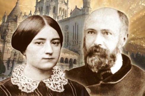 Thánh lễ tuyên thánh cho chân phước Louis Martin và Marie-Zélie