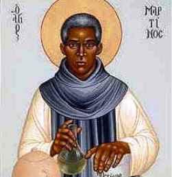 Kinh khấn thánh Martinô Porres