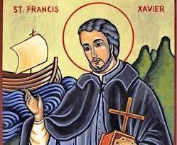 Thánh Phanxicô Xaviê (1506-1552), Bổn mạng các xứ truyền giáo