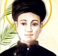 Thánh Phêrô Nguyễn Khắc Tự (+ 10.7.1840)
