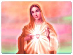 Lòng sùng kính Trái Tim Ðức Mẹ