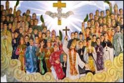 Sở Kiện: Thánh Lễ Khai mạc Năm Thánh Các Thánh Tử Đạo VN (19.6.2018)