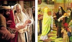 Ngắm 7 sự đau đớn cùng 7 sự vui mừng của Thánh Giuse