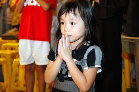 Cầu nguyện cho những người cha