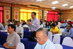 """Thái Lan: Hội nghị đóng góp cho """"Thượng HĐ Giám Mục Thế Giới"""" về Giới Trẻ"""