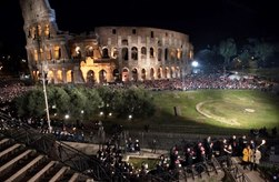 Suy niệm Đàng Thánh Giá tại Colosseo năm 2019