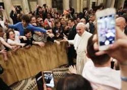 Thượng Hội đồng Giám mục và mạng xã hội