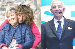"""Những người được nhận giải """"người tốt nhất trong năm của Ý"""""""