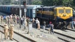 ĐTC Phanxicô chia buồn với Ấn Độ về tai nạn đường sắt