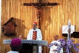 Kỷ niệm 55 năm thụ phong linh mục của Đức Hồng y Gioan Baotixita