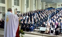 Học viện Liên dòng nữ: Thánh lễ Bế giảng NK 2019-2020 (10.7.2020)