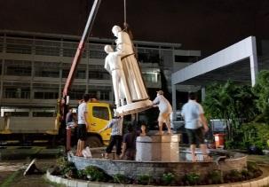 TTMV: Thượng tượng Thánh Giáo hoàng Gioan Phaolô II