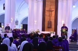 Bài giảng trong Thánh lễ giỗ 100 ngày Đức TGM Phaolô Bùi Văn Đọc