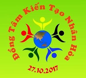 Trung Tâm Mục Vụ: Hội Ngộ Liên Tôn Lần VII (27.10.2017)