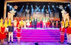 TTMV: Đêm Lung Linh Tình Mến (16.12.2016)