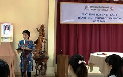 Cursillo Sài Gòn: Thành công trong Quan phòng – Tâm tình của một tân Cursillista