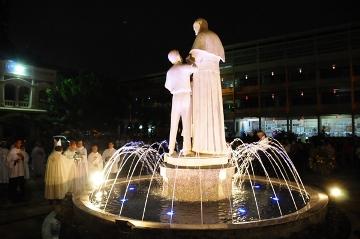 Thánh lễ mừng Thánh Gioan Phaolô II - Bổn Mạng TTMV (22.10.2019)