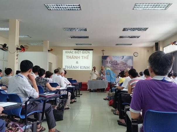 TTMV: Hội thảo AsIPA