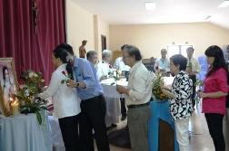 TTMV: Thánh lễ mừng kính thánh Têrêsa Hài Đồng Giêsu