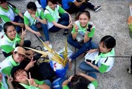 TTMV: Giới trẻ và Lễ lá 2017