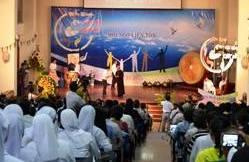Hạnh Ngộ Liên Tôn 2015