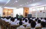 Khai giảng các lớp tìm hiểu Ơn Thiên triệu