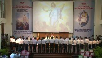 TTMV: Thánh lễ Ngày Thế giới Truyền thông xã hội lần thứ 50