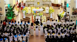 Giáo xứ Gia Định: Thánh Lễ Tạ ơn 150 năm hiện diện (29.12.2017)