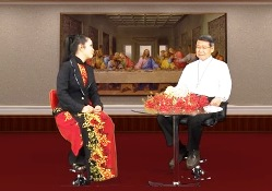 Trao đổi về ý nghĩa Ad Limina với Đức Gm. Phêrô Nguyễn Văn Khảm