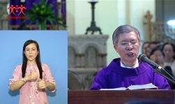VCTĐ Sài Gòn: Chia sẻ Lời Chúa CN V Mùa Chay năm B (2018)