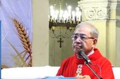 VCTĐ Sài Gòn: Chia sẻ Lời Chúa CN Lễ Lá năm B (2018)