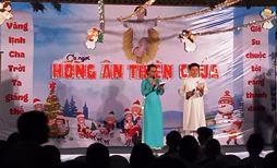 Thánh Tòa Huỳnh Quang Sắc: Lễ hội ca ngợi hồng ân TC