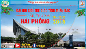 ĐH Giới Trẻ Giáo tỉnh Hà Nội lần thứ 16  - Thánh lễ bế mạc