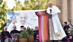 Chile: Đức Thánh Cha Phanxicô gặp gỡ các bạn trẻ