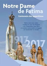 Lời gọi Fatima (Phạm Trung)