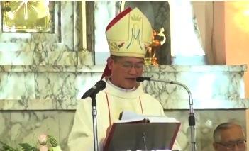 Bài giảng Lễ Thánh Têrêsa tại Đan Viện Cát Minh Sài Gòn (1.10.2016)
