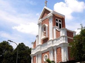 Thánh lễ khánh thành nhà nguyện Đan viện Cát Minh SG (28.3.2019)
